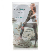 Canaan Dead Sea Whole Body Mud Mask 600 Gramme Pack