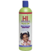 Hi Image Olive Oil Moisturising Conditioner 470ml