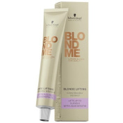 Henkel Ltd Schwarzkopf Blondme Lifting Ice 60ml