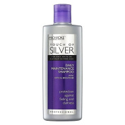 Pro:voke Touch of Silver Daily Maintenance Shampoo (200ml) by Grocery