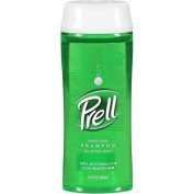 Prell Classic Shampoo, for All Hair Types 400ml : 1 Piece by Prell