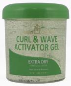 Nubian Queen Curl & Wave Activator Gel X Dry 470ml
