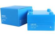Uevo Design Cube Hair Wax - Cool Gel - 30giGreen Tea Set)