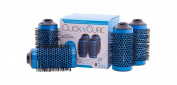 Click N Curl Blue Full Set Large