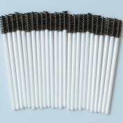 Rand Rocket Streaker Disposable Mascara Brushes x 25