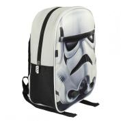 Star Wars Stormtrooper 3d Childrens backpack