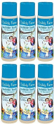 (6 PACK) - Childs Farm - Bubble bath for Buccaneers | 250ml | 6 PACK BUNDLE