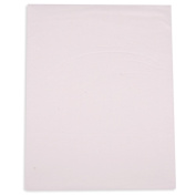 Lullaby Dreams Cotton Bassinette Flannelette Sheet Set Pink