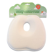 Mije Baby Head Rest White