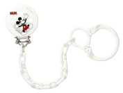 NUK Mickey Mouse Soother Chain