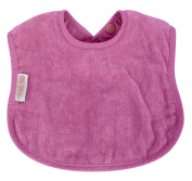 Silly Billyz Organic Large Bib Plum
