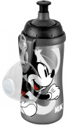 NUK Mickey Mouse Junior Cup Charcoal