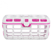 Munchkins Dishwasher Basket Pink