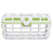 Munchkins Dishwasher Basket Green