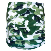 Babyco Commando Re-usable Cloth Nappy