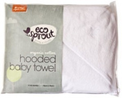 Eco Sprout Organic Hooded Towel