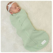 Woombie True Air Organic Fully Vented Swaddle