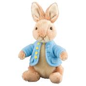 Peter Rabbit Plush Toy 16cm