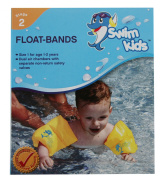 Babylo Swim Kids Float bands 1-2 Years