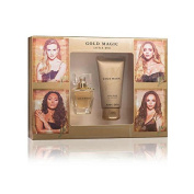 Little Mix Gold Magic Eau De Parfum Coffret Set 30 ml