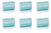 (6 PACK) - Dr Bronner - Org A/V Baby Mild Soap Bar | 140g | 6 PACK BUNDLE