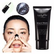 LuckyFine Deep Cleansing Blackhead Peel-off Removal Mask
