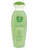 SOLITEINT Non Alcoholic Aloe Vera Face Toner for Normal and Sensitive Skin ,150ml