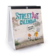 StreetArt Calendar 2017