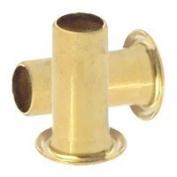 GS 5-11 Brass Eyelets 25,000 pcs