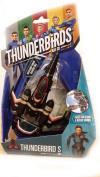 "Vivid Imaginations ""Thunderbirds Are Go Thunderbird S"" Action Vehicle"