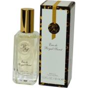 EAU DE ROYAL SECRET by Five Star Fragrances BATH OIL 30ml for WOMEN ---