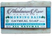 Morning Rain Oatmeal Soap