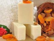 Turkish Bath Apricot Oil Soap 100ml
