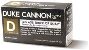Duke Cannon 019 Adult's Brick of Soap Smells Like Accomplishment 300ml