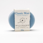 Classic Man Handmade Soap 100ml