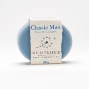 Classic Man Handmade Soap 100ml