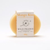 Mango Kiss Handmade Soap 100ml