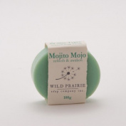 Mojito Mojo Handmade Soap 100ml