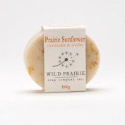 Prairie Sunflower Handmade Soap 100ml