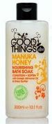 Good Things Spa Manuka Honey Bath Soak 300ml