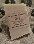 Zen Dairy Frankincense & Lavender Goat Milk Soap