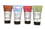 Travel Pack Body Wash- 4 Scents