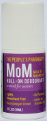 Women's MoM (Milk of Magnesia) Aluminium-free Roll-on Deodorant