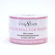 Cre8tion Muslin Waxing Roll