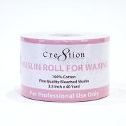 Cre8tion Muslin Waxing Roll