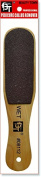 Beauty Town Pedicure Thick SupperWood File 2 Way - Paddle Shape
