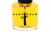 AlexCole Nail Care Cuticle Conditioner with Almond Oil