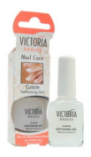 Victoria Beauty Nail Care Cuticle Softening Gel 12ml
