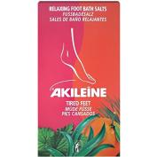 AKILEINE Foot Bath Salts 300g