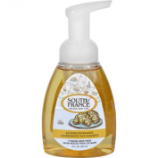South of France Hand Soap(Pack of 2) - Foaming - Almond Gourmande - 240ml - Gluten Free - For a pampering, cleansing experience